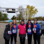 Sole Sisters Run/Walk 2015