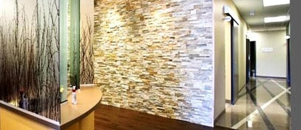Manotic Medical Centre Reception Area